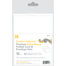 Neenah Creative Collection Card And Envelope