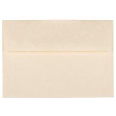 JAM Paper Parchment Booklet Invitation Envelopes