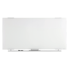 Iceberg Dry Erase White Board Glass