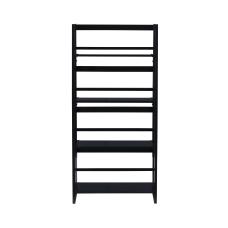 Linon Harvick 48 H 4 Shelf