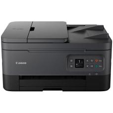 Canon PIXMA TR7020 Multifunction printer color