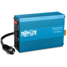 Tripp Lite 375 Watt Power Inverter