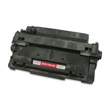MicroMICR THN 55A HP CE255A Black