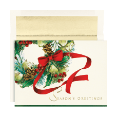 Holiday Collection Holiday Cards 5 58