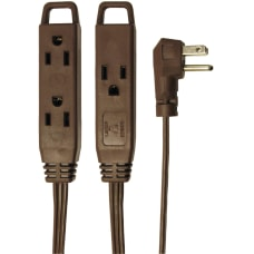 AXIS 3 Outlets Power Strip Right