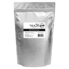 Teaja Organic Loose Leaf Tea Earl