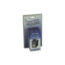 Brother IN 700 Black Ink Cartridge