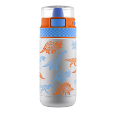 Ello Ride Stainless Steel Water Bottle