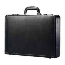 Samsonite Bonded Leather Attach Case 13