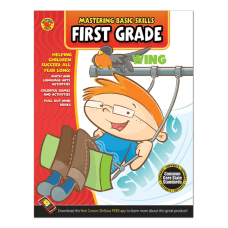 Brighter Child Mastering Basic Skills First