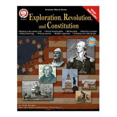 Mark Twain Exploration Revolution And Constitution