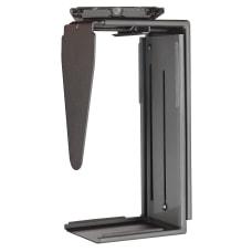 Bush Business Furniture CPU Holder Black