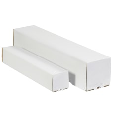 Office Depot Brand Square Mailing Tubes