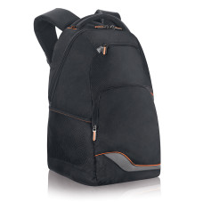 Solo Zippered Front Backpack For 16