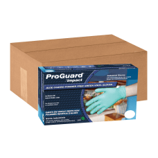 ProGuard Aloe Coated Powder Free Vinyl