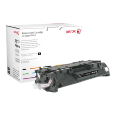 Xerox Black compatible toner cartridge for