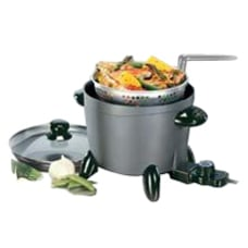 Presto Professional Options 6003 Cooker Steamer