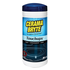 Cerama bryte Surface Cleaner 40 Pack