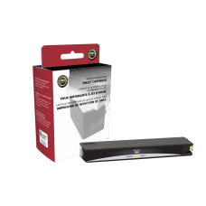 Clover Imaging Group 118060 Remanufactured Yellow