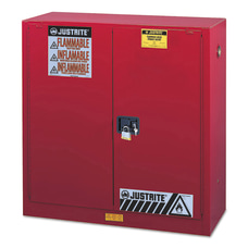 Safety Cabinets for Combustibles Self Closing