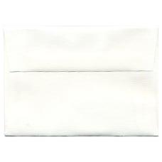 JAM Paper Booklet Envelopes Strathmore Paper