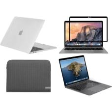 Moshi iGlaze Notebook shield case stealth