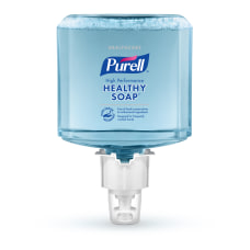 Purell CRT ES4 Healthy Soap High