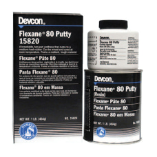 Flexane 80 Putty 1 lb Can