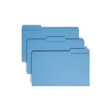 Smead Color File Folders Legal Size