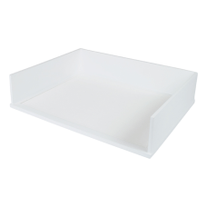 Victor Stacking Letter Tray 3 15