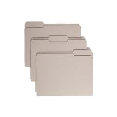 Smead Color File Folders Letter Size