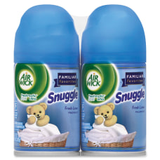 Air Wick Freshmatic Snuggle Air Spray