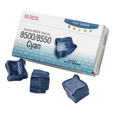 Xerox 108R00669 Cyan Solid Ink Sticks
