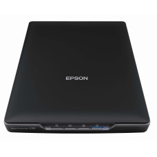 Epson Perfection V39 Color Scanner