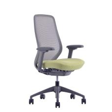 WorkPro 6000 MeshFabric Multifunction High Back