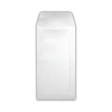 LUX Large Drive In Banking Envelopes