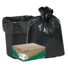 Webster EarthSense 065 mil Trash Bags