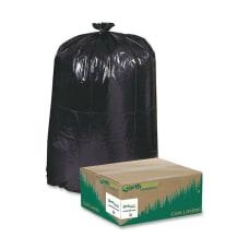 Webster EarthSense 125 mil Trash Bags