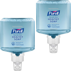 Purell ES8 Professional Naturally Clean Foam