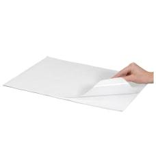 Office Depot Brand Freezer Paper Sheets