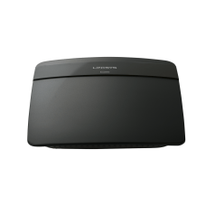 Linksys Single Band 80211n Wireless Gateway
