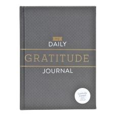 Eccolo Design Print Journal Gratitude Ruled