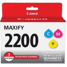 Canon PGI 2200 CMY Original Ink