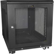 StarTechcom Server Rack Cabinet 12U 31in