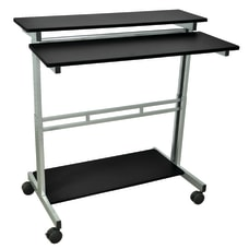 Luxor 39 12 W Standup Desk