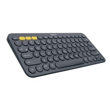 Logitech K380 Multi Device Wireless Keyboard