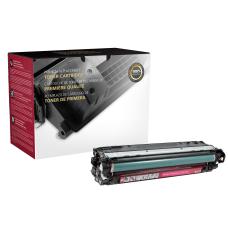Clover Imaging Group CTG5220M Remanufactured Magenta