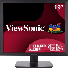 ViewSonic VA951S 19 LED Monitor