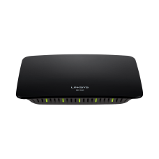 Linksys By Cisco EtherFast SE1500 10100