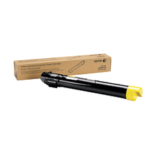 Xerox 106R01435 Yellow Toner Cartridge